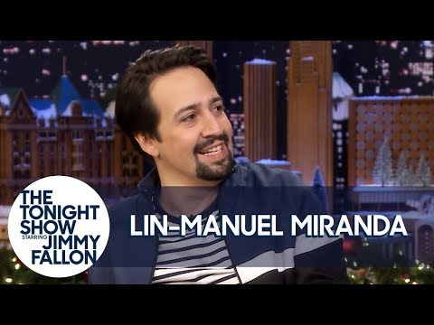 "Lin-Manuel Miranda and Jimmy Reveal the Text Convo that Led to ""Two Goats in a Boat"" Mp3"