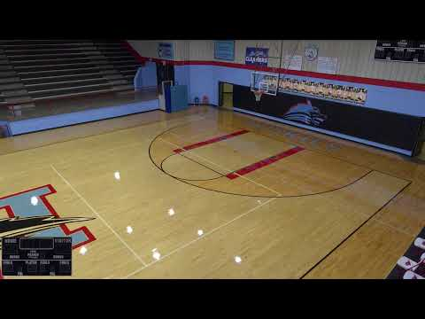 Hirschi High School vs. Burkburnett High Varsity Womens' Basketball
