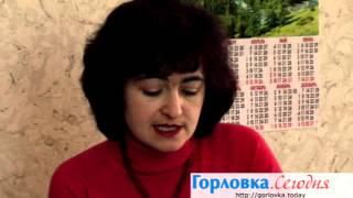 Новости ТРК 6 канал - 23.03.15 - Горловка.Сегодня