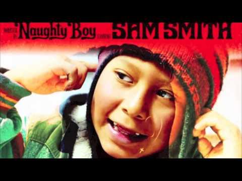 Naughty Boy Feat. Sam Smith - La La La (Shahaf Moran Remix)