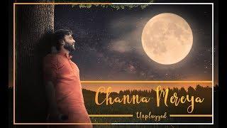Channa Mereya Unplugged Cover ADHM George Sebastian Arijit Singh Ranbir Anushka