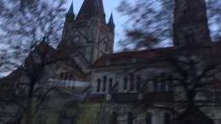 Europe Trip: Day 1 | Vienna