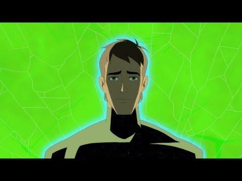 I'm a Superhero (Ending) | Justice League vs The Fatal Five