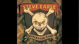 Steve Earle - You Belong To Me