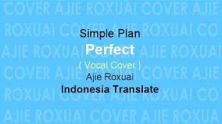 Perfect | Simple Plan (Terjemahan & Lirik Lagu) Cover Terbaru 2018