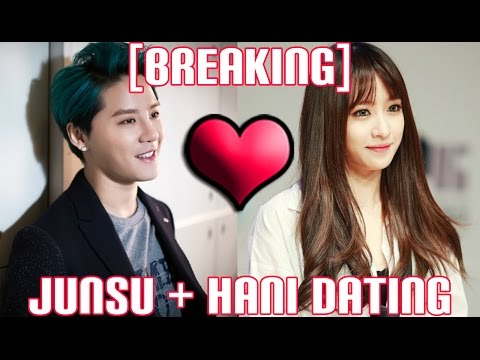 kpop dating news in 2015
