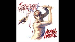 Agitator - Mental Violence [Full Album - 2014]