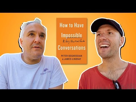 The Cost of Speaking Up | How to Have Impossible Conversations