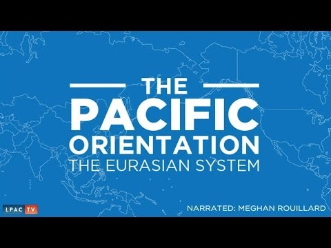 Pacific Orientation: The Eurasian System
