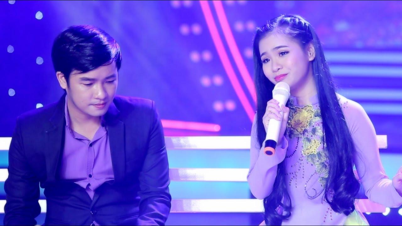 Đường Tím Bằng Lăng – Thiên Quang ft Quỳnh Trang  [MV Official]
