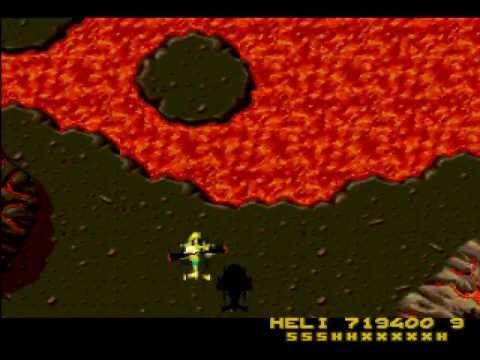 Download Mega Drive Longplay [112] Mega SWIV