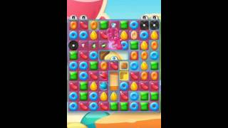 Candy Crush Jelly Saga Level 211 No Boosters