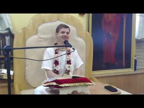 Шримад Бхагаватам 4.16.21 - Шаунака Риши прабху
