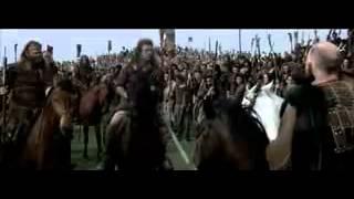 El Mejor Discurso de La Historia Del Cine Willliam Wallace