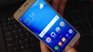 видео Samsung Galaxy J7 SM-J710F (2016): обзор смартфона с хорошей батареей и камерой