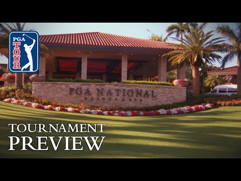 The Honda Classic 2018 preview