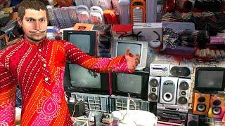 ऑनलाइन चोर बाजार Online Chor Bazar Hindi Kahaniya हिंदी कहानियां - Mobile TV Electronics Thief