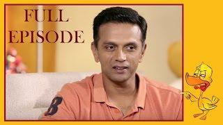 Rahul Dravid & Vikram Sathaye | Episode 1 | What The Duck