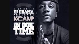 K Camp ft B O B    Turn Up The Night Instrumental