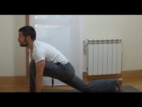 yoga for beginners  13 sun salutation technique  youtube