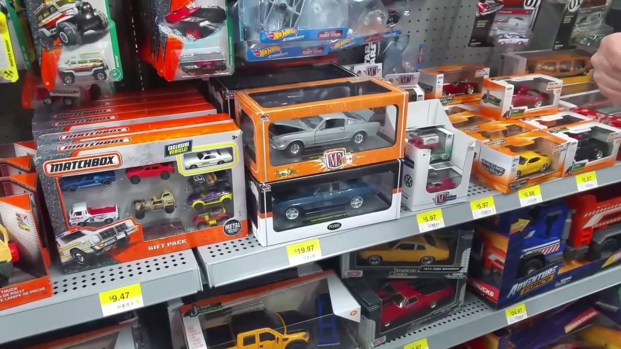 Walmart Toy Aisles Mystery Packs Marvel Dc Action