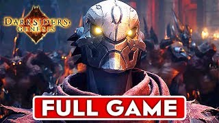 DARKSIDERS GENESIS Gameplay Walkthrough Part 1 FULL GAME [1080p HD 60FPS PC ULTRA] - No Commentary