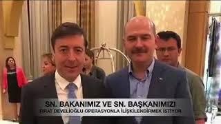 ADNAN OKTAR'A İFTİRA ÇETESİ PANİKTE