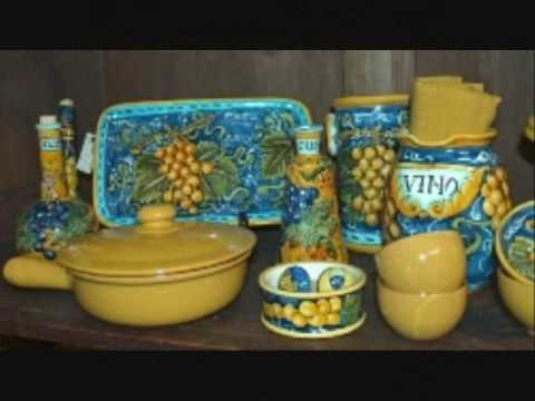 Italian Country Home And Kitchen- Seattle Area Italian Antique Furnishing Store