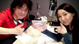 2013年4月28日 FM-COCOLO 「THE MAJESTIC SUNDAY」 ※曲はカットしました...