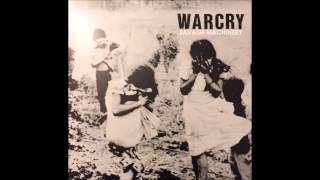 WARCRY - Savage Machinery [USA - 2014]