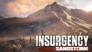 Weekly Insurgency Sandstorm Q&A