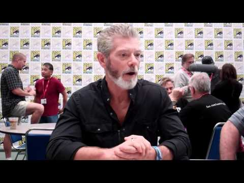 Stephen Lang Talks 'Terra Nova' At Comic Con