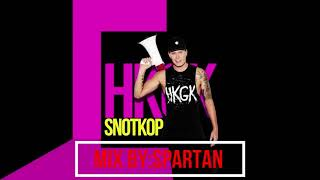 Snotkop - HKGK(Spartan Remix)