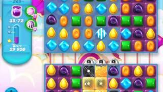 Candy Crush Soda Saga Level 365