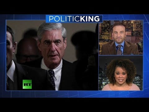Firing Mueller would provoke Constitutional crisis