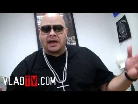 Exclusive: Fat Joe's Top 5 Rappers