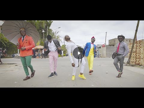 Sama Ndango - Un Genre Un Genre (Official Video) Music Camerounaise
