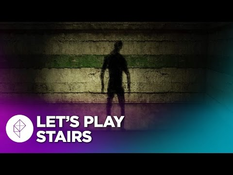 Let's Play Stairs - Creepy Psychological Horror Game