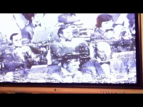 "Checking out vintage Sony AV-3650 1/2"" Open Reel Video Recorder"