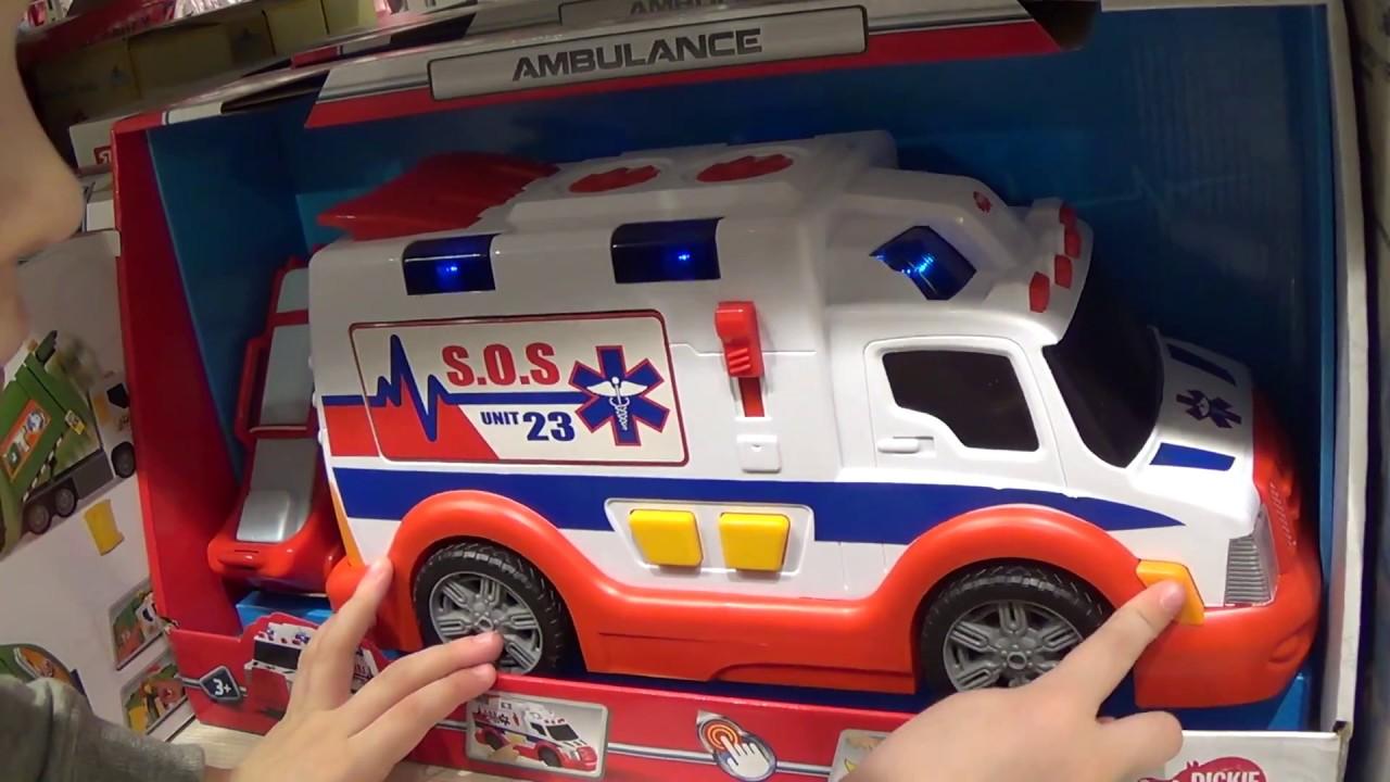 Детский влог - магазин игрушек - видео для детей
