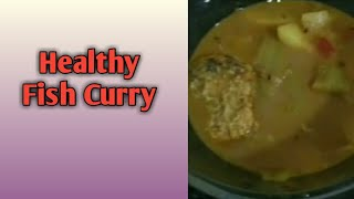 Fish Curry |