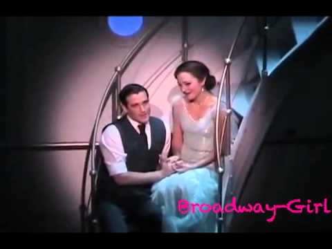 Anything Goes, delovely