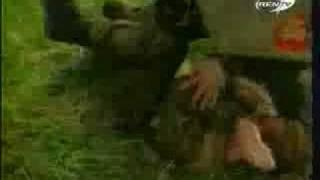Военная Тайна - Рукопашный Бой По Системе Белова