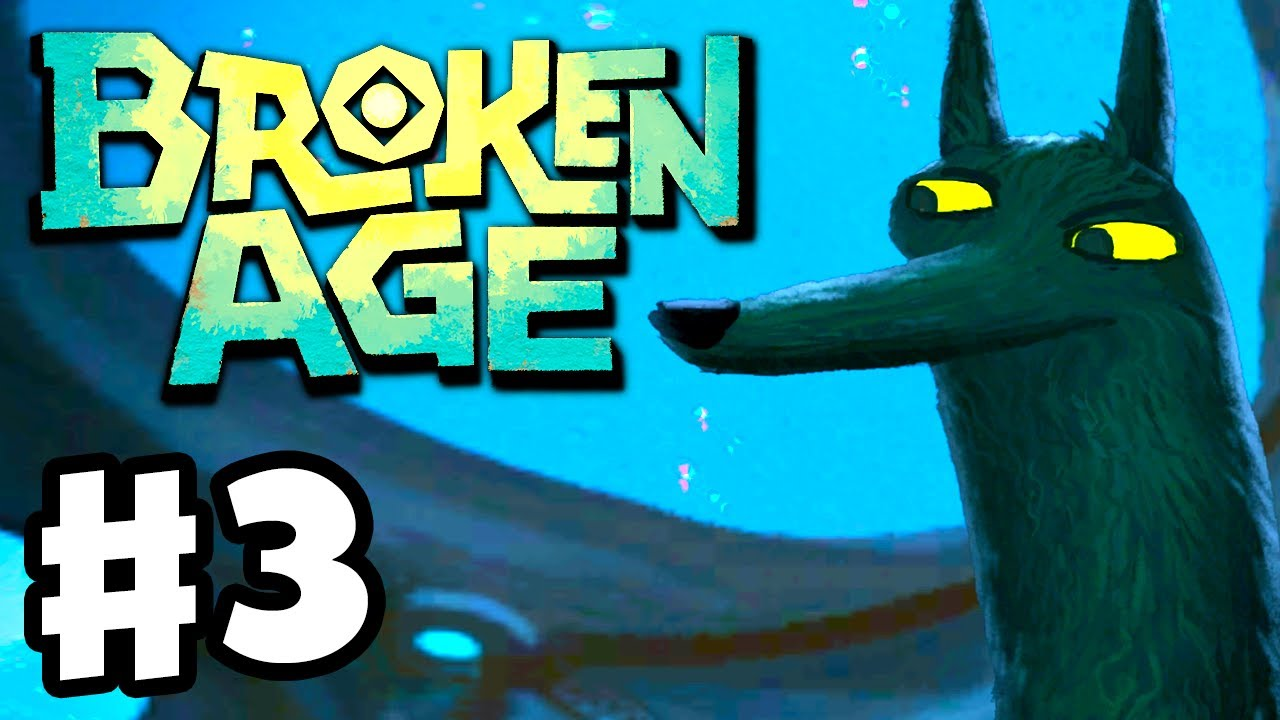 Broken Age - Gameplay Walkthrough Part 3