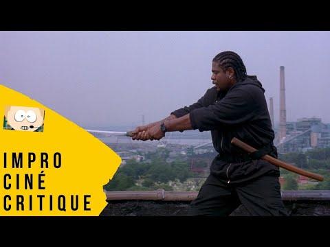 Impro Ciné Critique #387 : Ghost Dog, la voie du samouraï (1999)