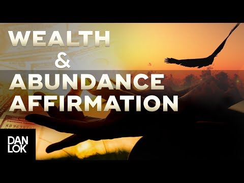 Program Your Subconscious Mind For Success & Wealth | Hypnosis & Subliminal Affirmations