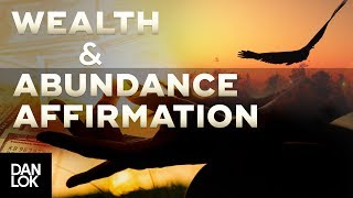 Program Your Subconscious Mind For Success & Wealth - Hypnosis & Subliminal Affirmations