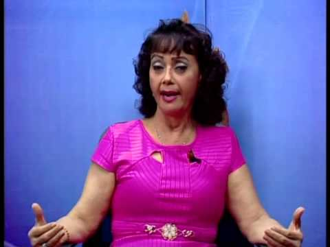 OPINION PUBLICA  VIRGINIA GORIS 5 JUNIO 2016 DRA  EVELYN  DUARTE VALDEZ