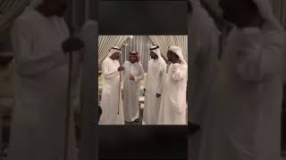تركي آل الشيخ يكشف حقيقة فنجان السويدي: الدويلة تختلق الأكاذيب- فيديو