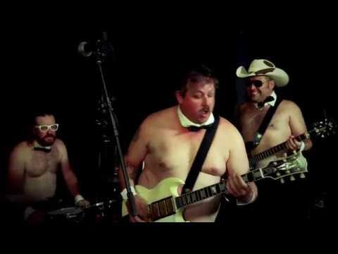 Grindhouse - Peter Brock Built My Hotrod